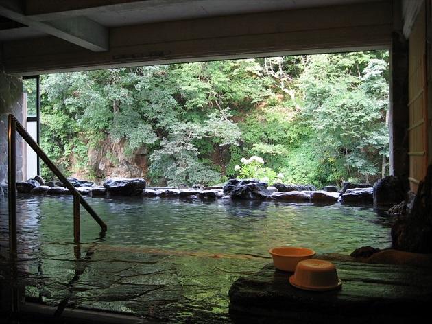 何度も来たい「岩手県」の日帰り温泉のおすすめランキング