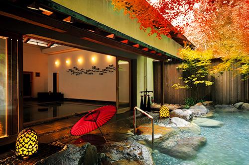 四季折々の自然を楽しめる「箱根」のホテル・旅館宿おすすめランキング