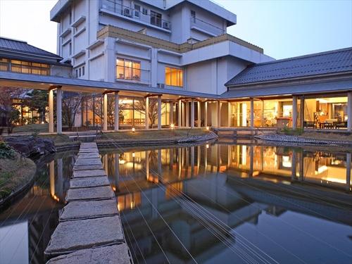 鳥取砂丘などの観光スポット満載「鳥取」のホテルおすすめランキング