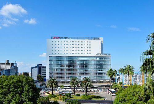 魅力あふれる南国の街「宮崎」のホテルおすすめランキング
