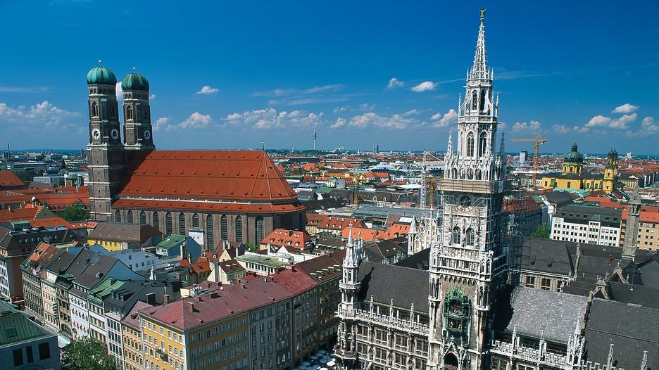 初めてでもリピーターでも!ミュンヘンの観光スポットおすすめランキング