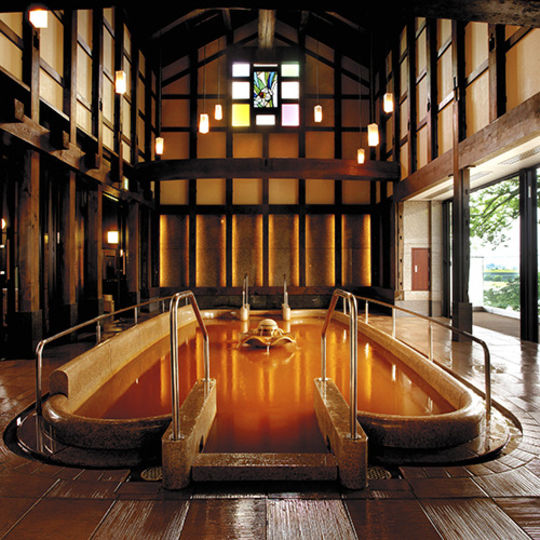 十八楼 風呂