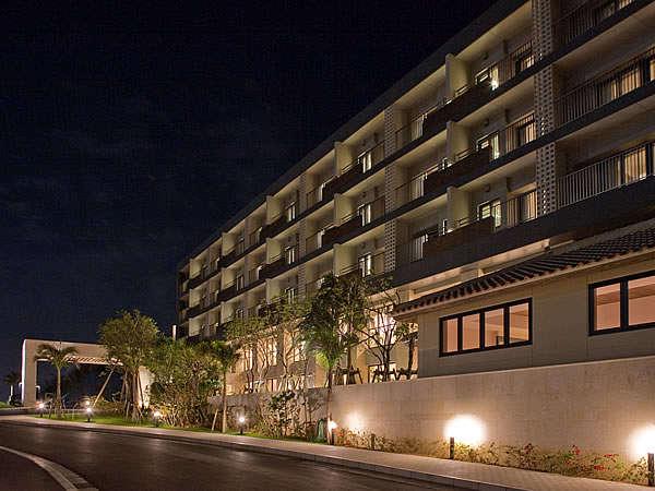 眺望抜群!沖縄で温泉の楽しめるホテルおすすめランキング