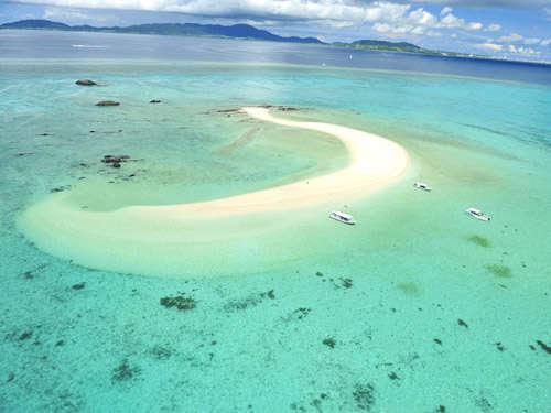 極上リゾートで最高の贅沢を味わおう!小浜島「はいむるぶし」の魅力とは