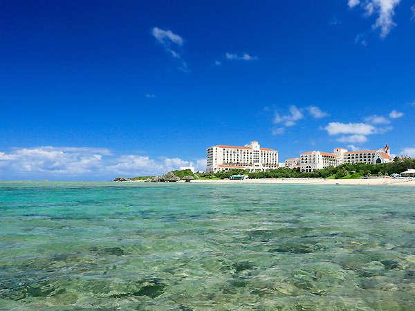 異国の風感じるリゾートホテル「日航アリビラ」の魅力とは