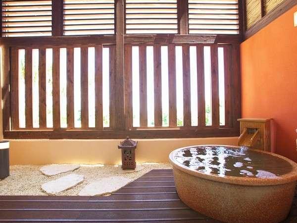 ユインチ客室風呂