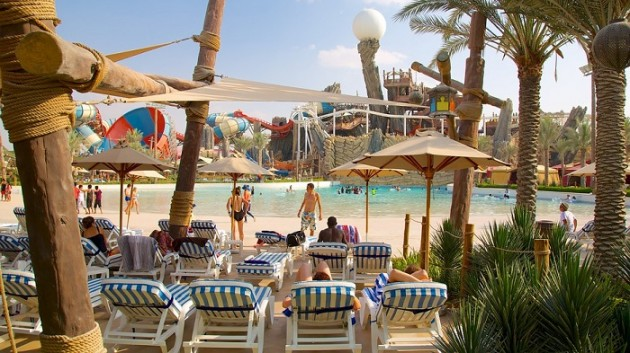 Yas Waterworld Abu Dhabi2