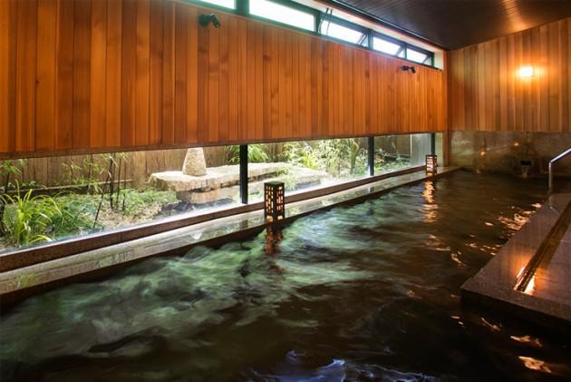 緑豊かな山々と美しい清流の国「岐阜県」のホテル・旅館宿おすすめランキング