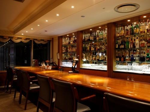 川崎日航ホテルのレストラン