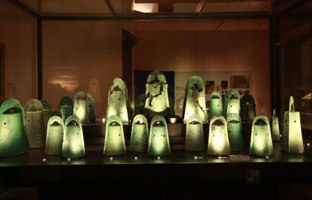 島根古代歴史博物館2