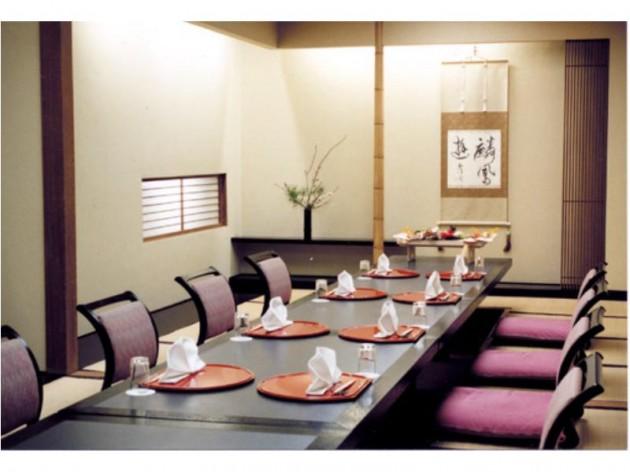 グランドホテル神奈中平塚の食事