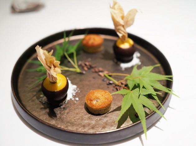 restaurant Air(レストラン エール)3