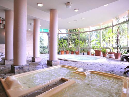 ホテル ラ シェネガの施設