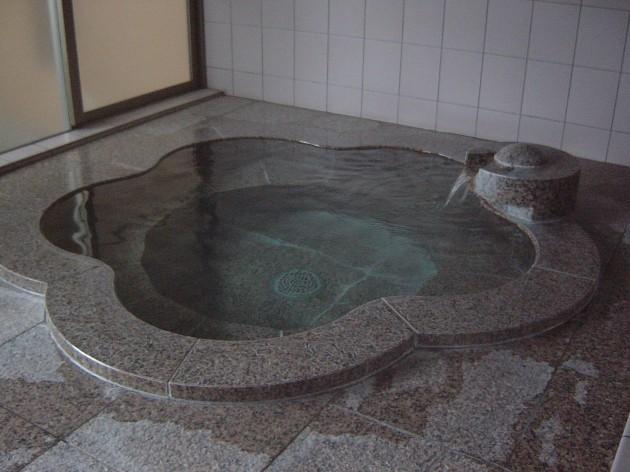 花美人の里 りんどう風呂