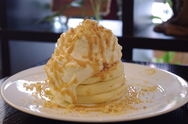 お腹も心も満たす「北千住」のカフェおすすめランキング