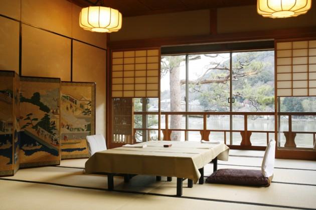 嵐山熊彦 部屋