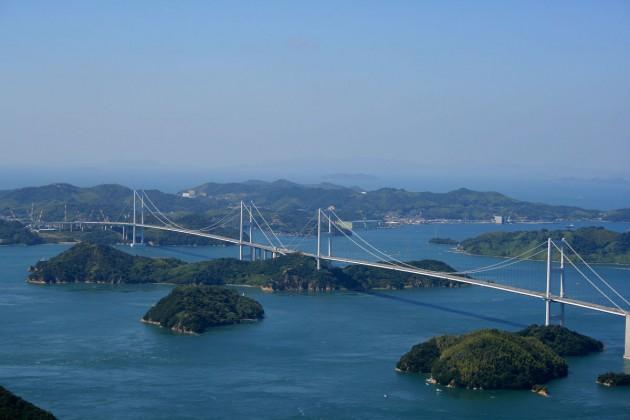 サイクリングの聖地「しまなみ海道」のおすすめ観光スポット10選