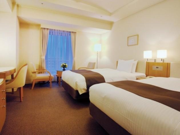 レンブラントホテル厚木の客室一例