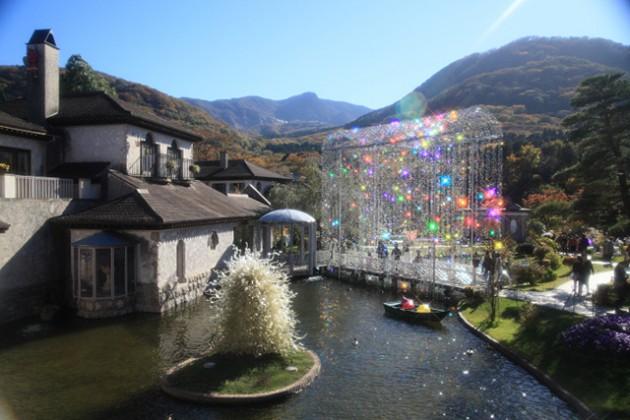 温泉・自然・芸術にあふれる「箱根」の観光スポットおすすめランキング