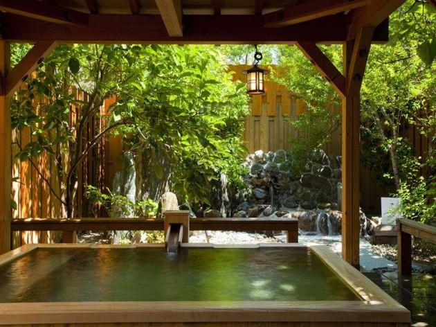 世界屈指のラジウム泉を楽しめる「三朝温泉」の日帰り入浴おすすめランキング