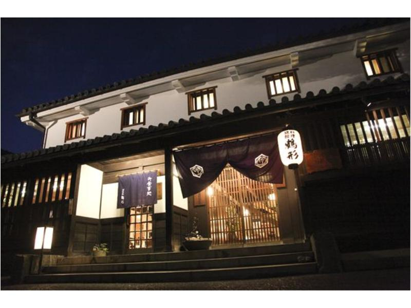歴史と現代が融合する街「倉敷」のホテルおすすめランキング