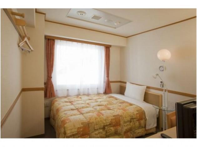 東横イン湘南平塚駅北口2の客室一例