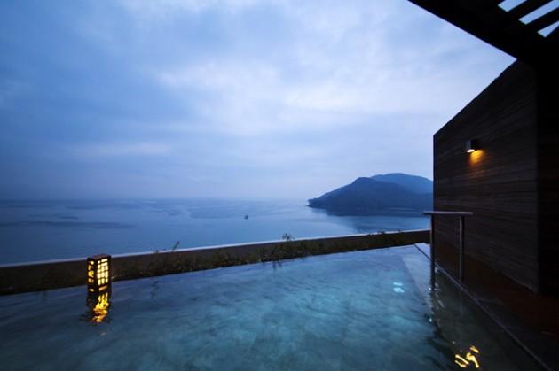 絶景のお風呂でリフレッシュ。広島県の日帰り温泉おすすめランキング