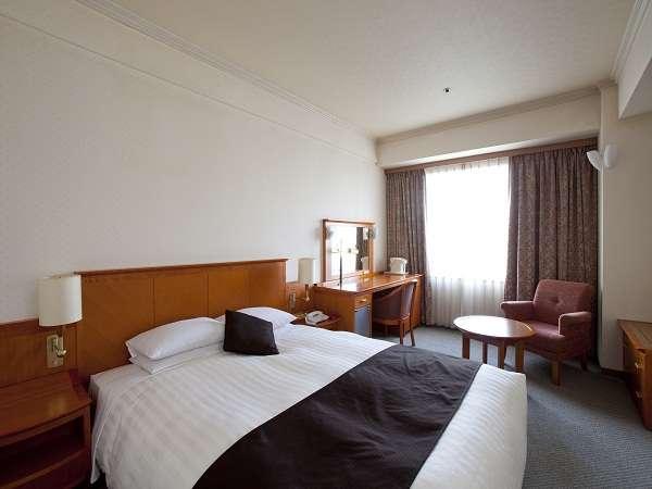 西鉄グランドホテルの客室
