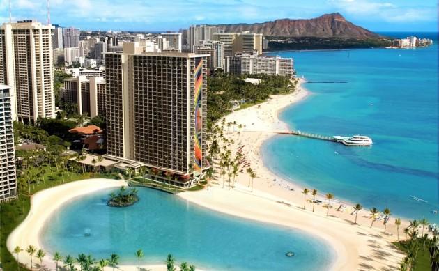 憧れのハワイをもっと楽しむ!ホノルルのホテルおすすめランキング