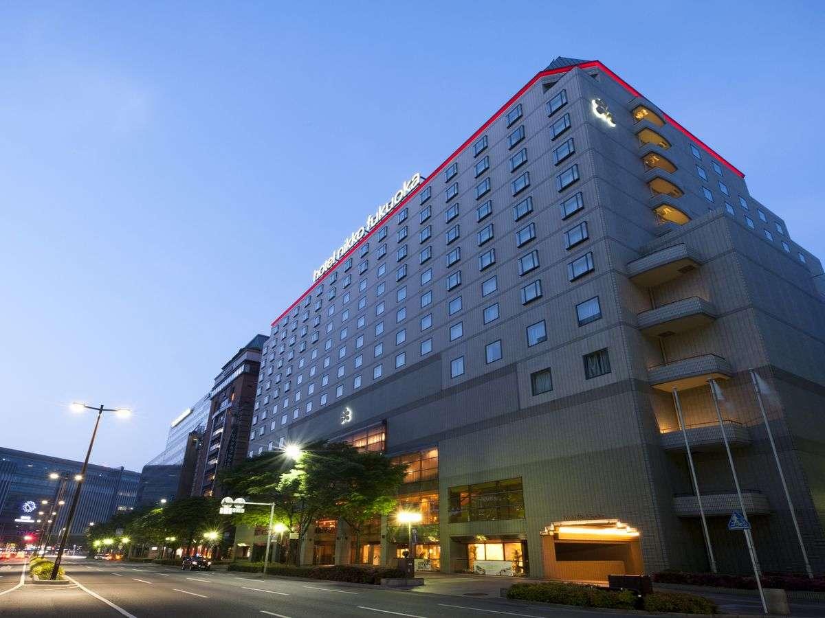 魅力満載の街でハイクラスな滞在を楽しむ「福岡」の高級ホテルおすすめランキング