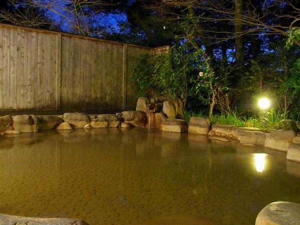 湯元上山旅館風呂