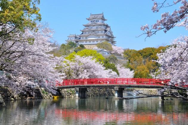姫路市を楽しむにはここ!『姫路』の観光スポットおすすめランキング