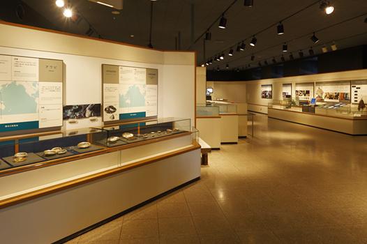 キミトモ真珠島博物館