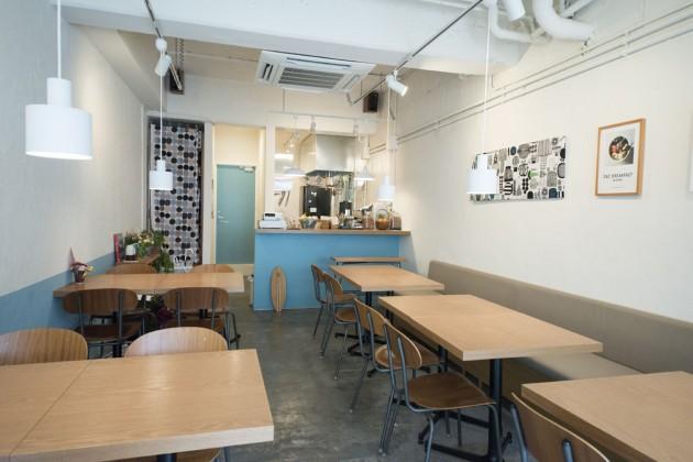 オシャレに楽しむ女子旅に最適♪那覇のカフェおすすめランキング