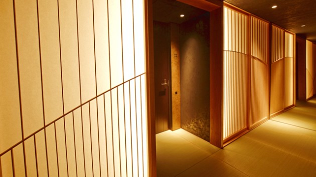 t日本伝統の建築様式