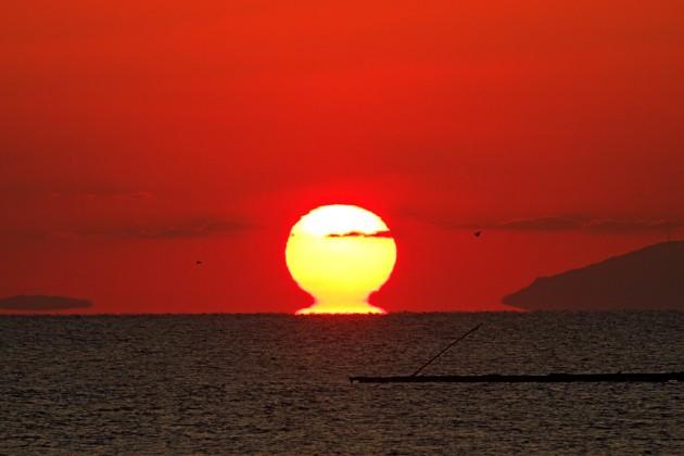 温泉、ちゃんぽん、街並み散策など1日たっぷり楽しめる「小浜温泉」の日帰り観光の旅