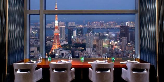 必ず行きたい!東京都内のレストランおすすめランキング【洋食編】