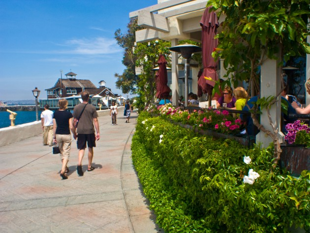 Seaport-Village-San-Diego