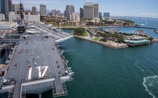 カリフォルニア州屈指の人気観光都市「サンディエゴ」の観光スポットおすすめランキング