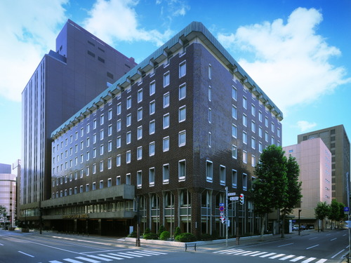 快適な旅をサポートする「札幌」のホテルおすすめランキング