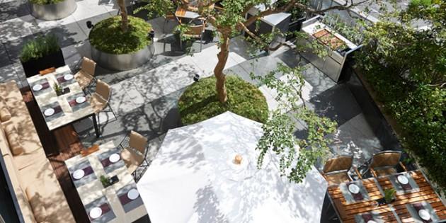 東京都内のオシャレなテラス席があるレストランおすすめ5選