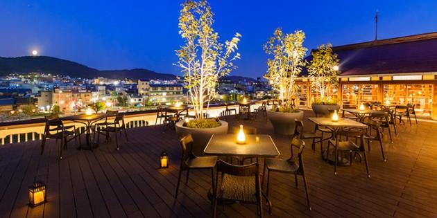 京都で頂くおすすめ「ディナーレストラン」人気ランキング