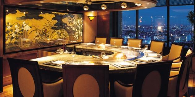 特別な日の食事に最適な「東京都内の鉄板焼店」おすすめ6選