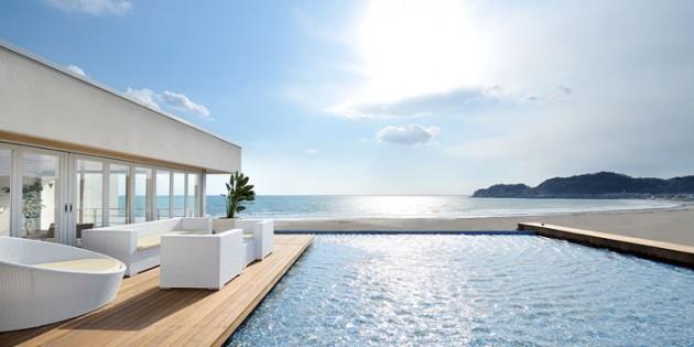 海を愛するあなたへ。東京近辺の海の見える絶景レストランおすすめ6選