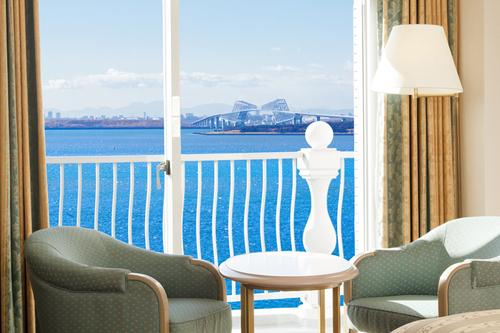 ディズニー満喫におすすめの「舞浜・新浦安エリア」のホテル人気ランキング
