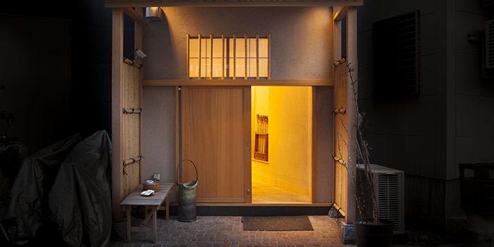 ここぞという時に使いたい。知る人ぞ知る東京都内の「看板の無い店」おすすめ5選