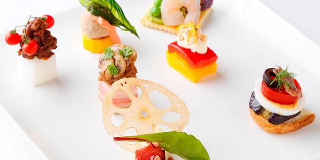 女子会でもデートでも!東京都内の野菜が美味しいレストランおすすめ4選