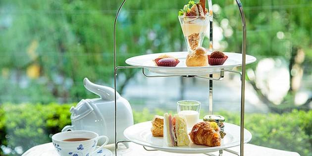 優雅なティータイムを愉しむことができる「関西の高級ホテル」おすすめ8選