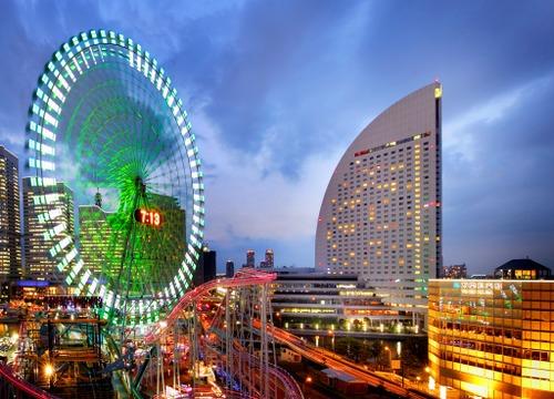魅力あふれる「横浜エリア」のホテルおすすめランキング