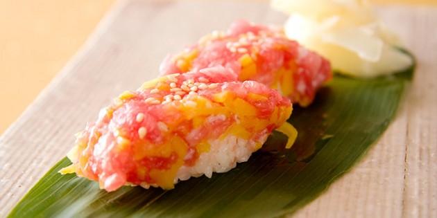 カウンターで楽しみたい「東京都内の鮨屋」おすすめ6選